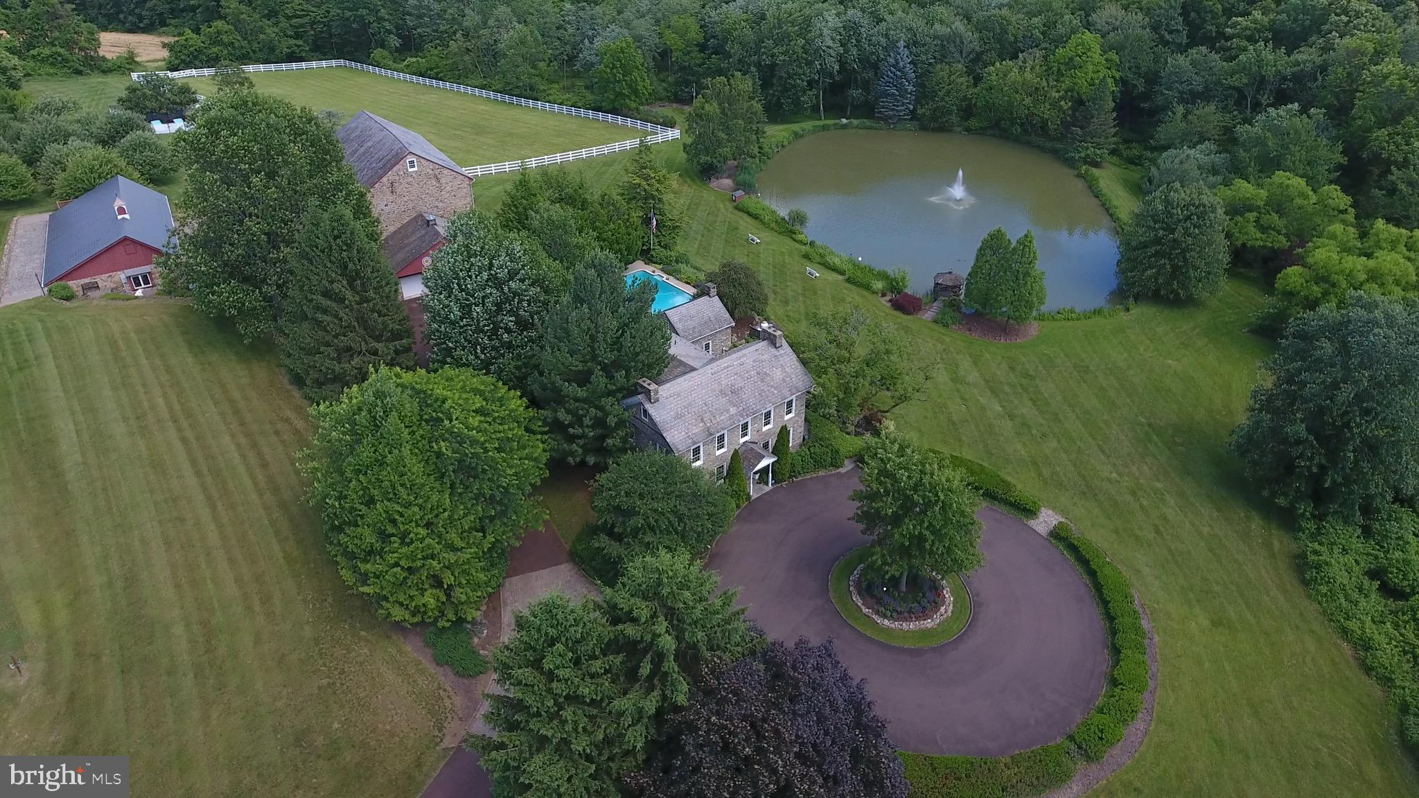 7250 SAINT PETERS ROAD, MACUNGIE, PA 18062
