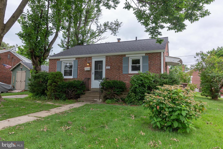 1319 Warren Avenue Havertown, PA 19083