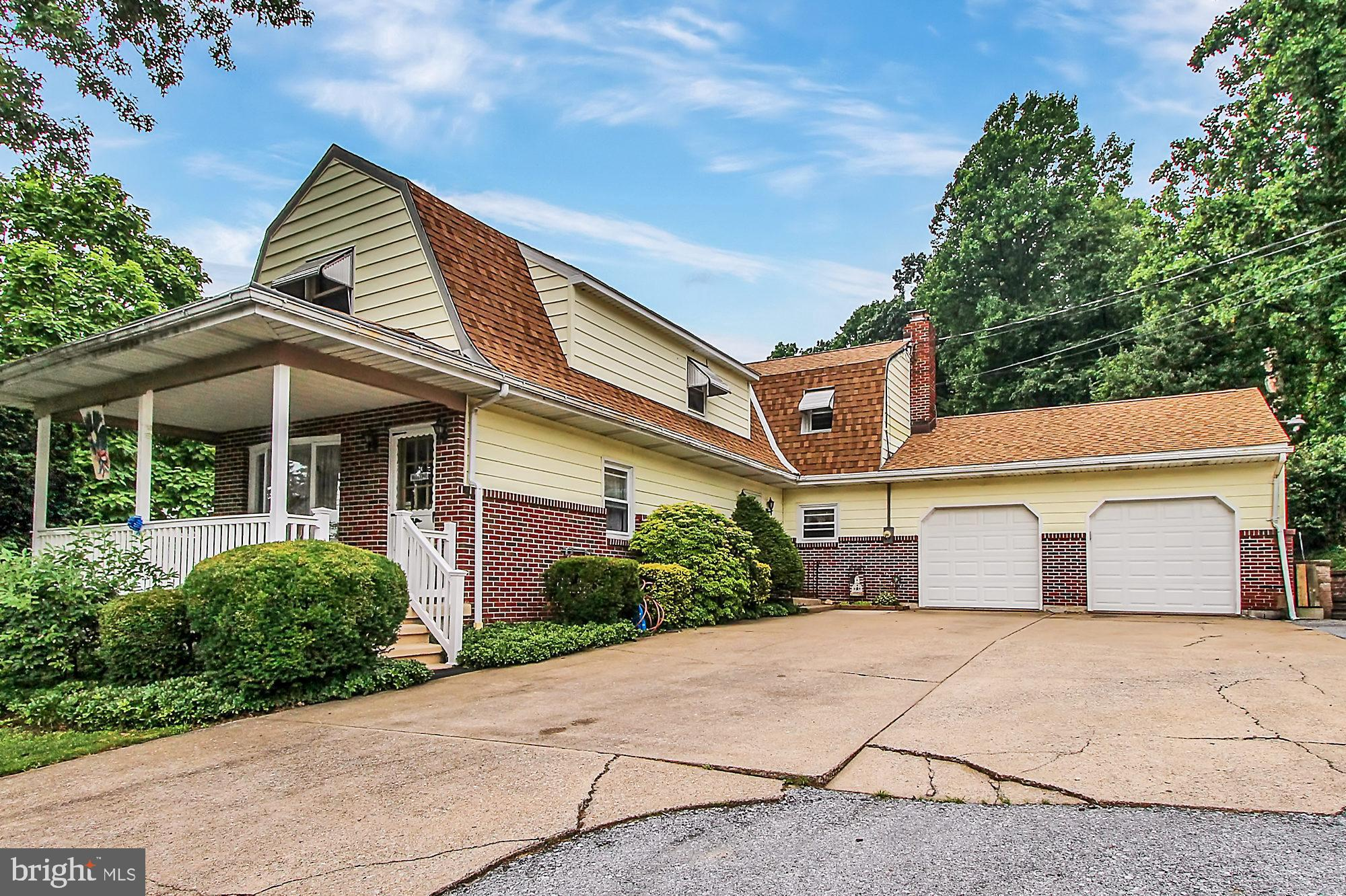 3082 PRICETOWN ROAD, TEMPLE, PA 19560
