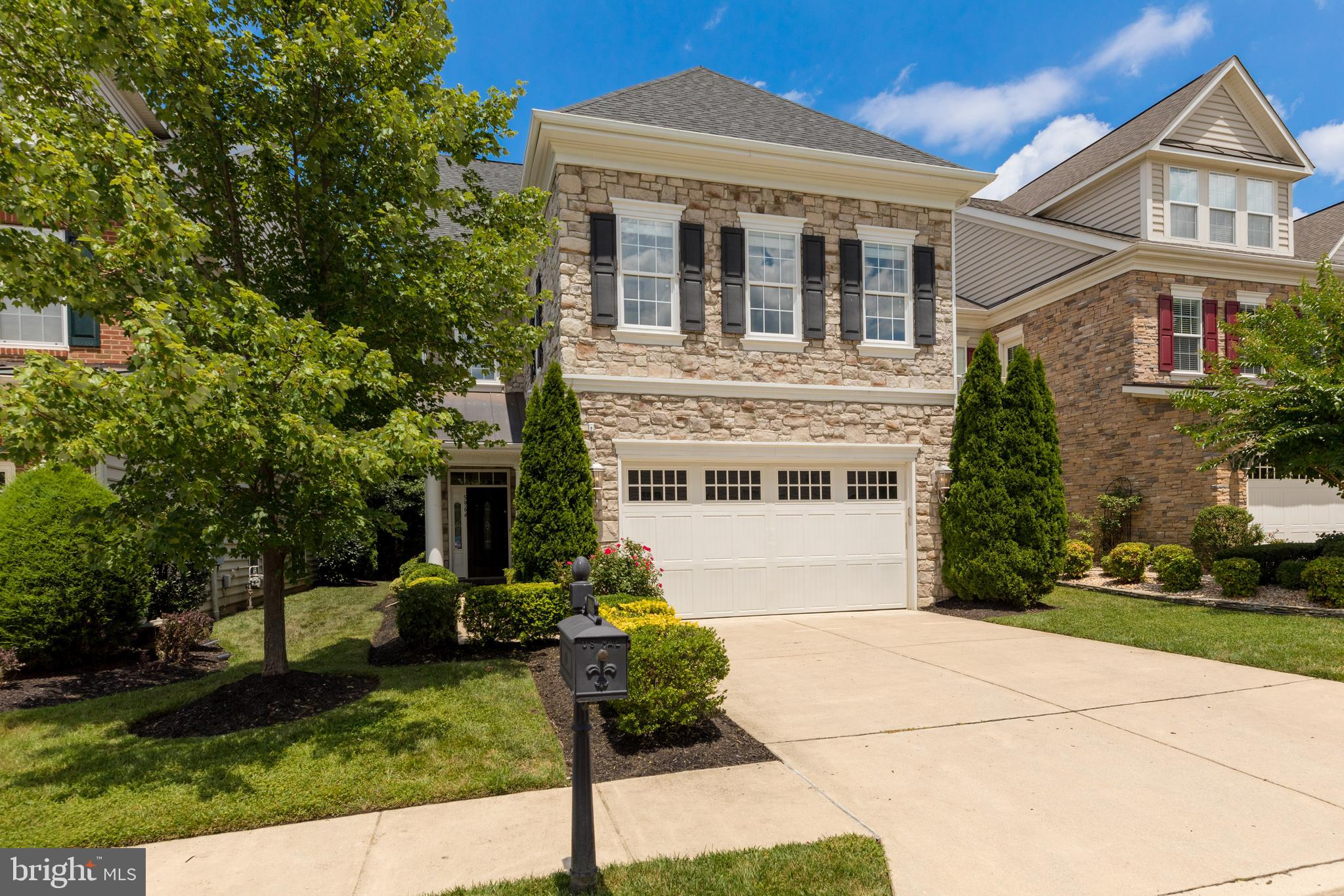 5964 MANORVIEW WAY, ALEXANDRIA, VA 22315