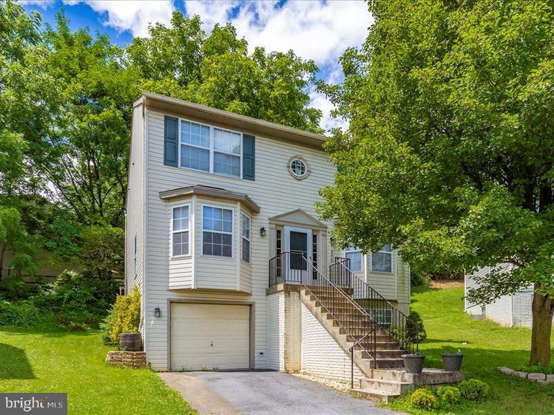 204 Shannonbrook Ln, Frederick, MD, 21702