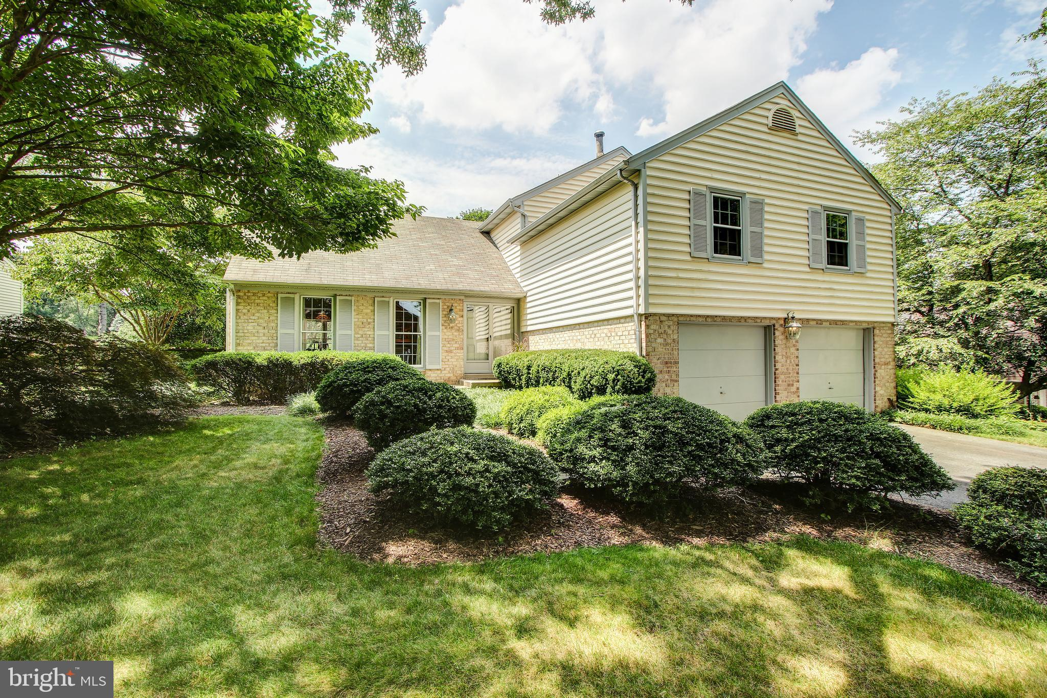 20120 DARLINGTON DRIVE, MONTGOMERY VILLAGE, MD 20886