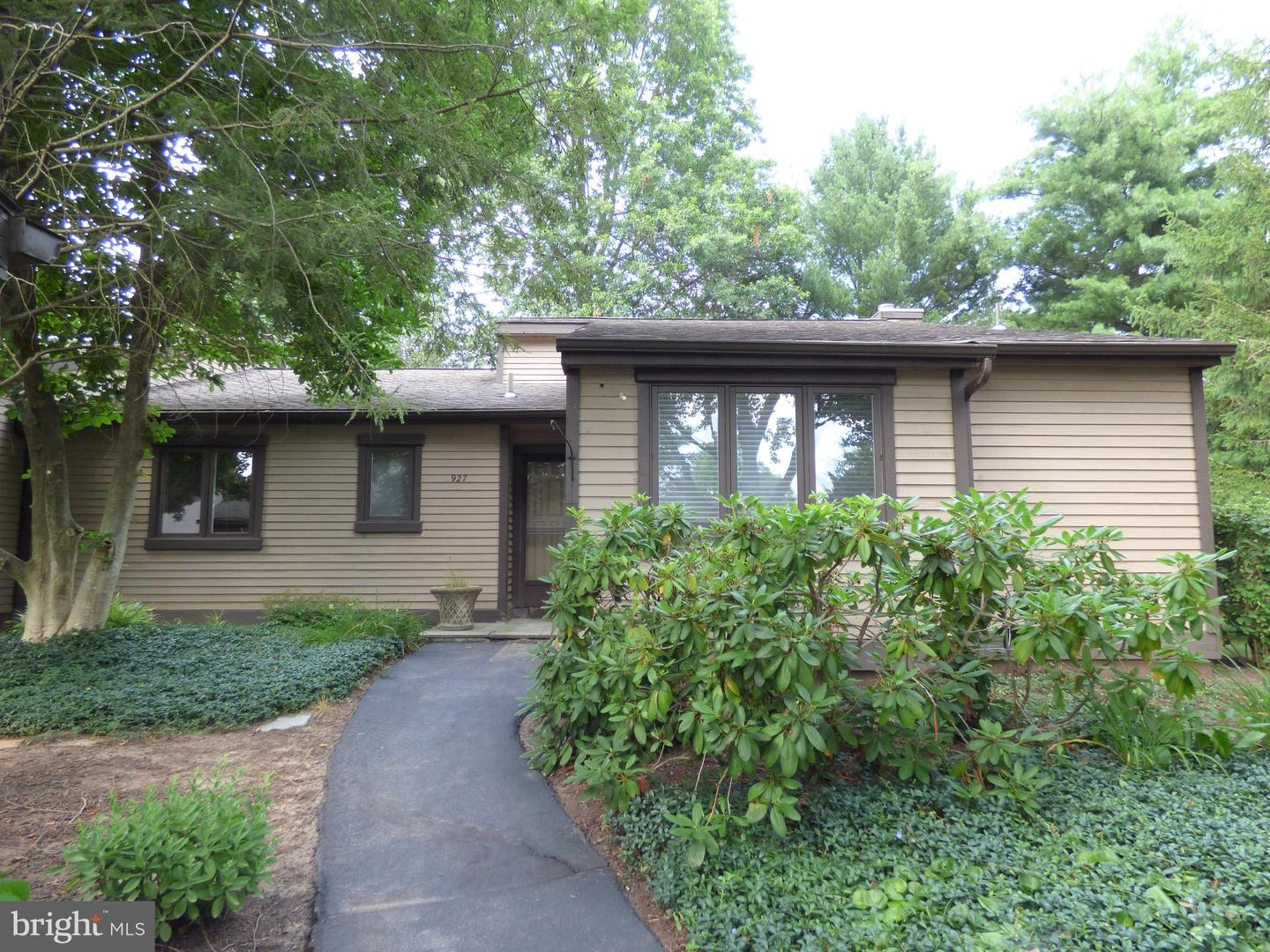 927 Jefferson Way West Chester, PA 19380