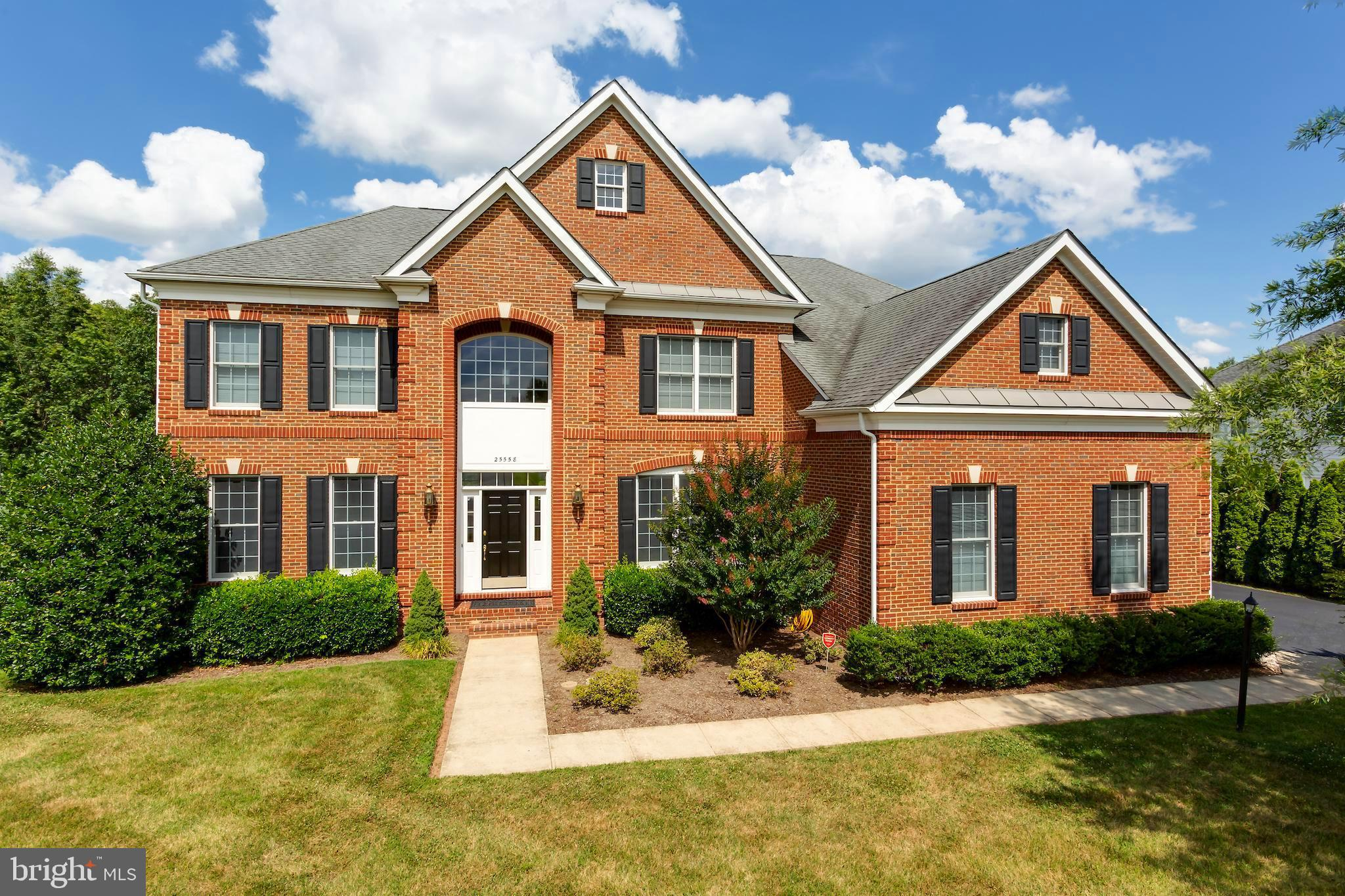 25558 MIMOSA TREE COURT, CHANTILLY, VA 20152
