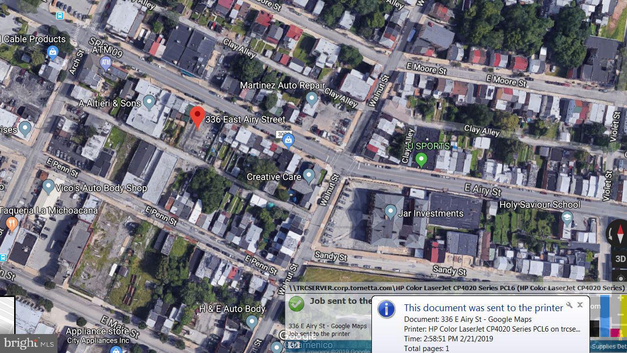 331-339 E MAIN STREET, NORRISTOWN, PA 19401