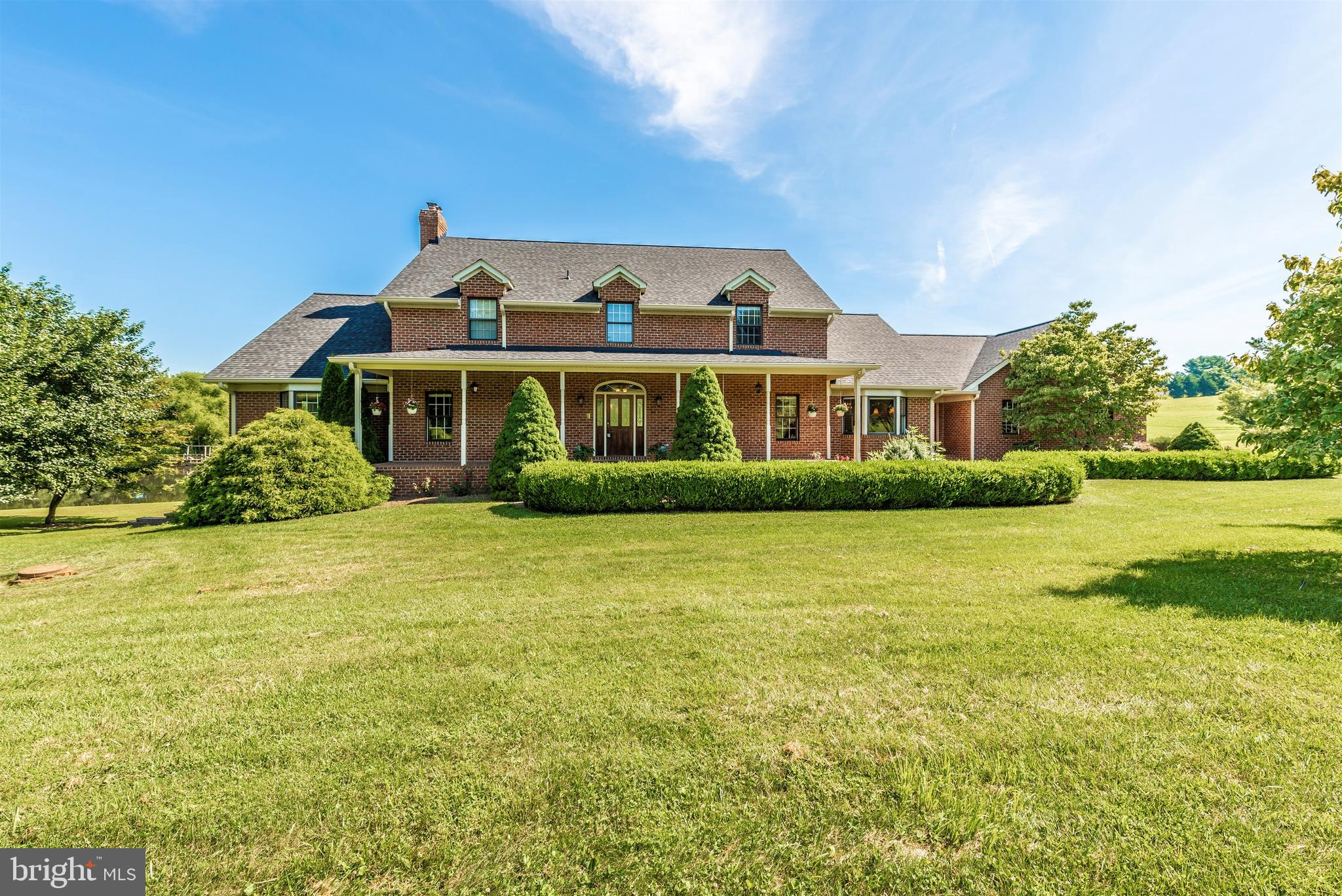 3814 AKERS DRIVE, MOUNT AIRY, MD 21771