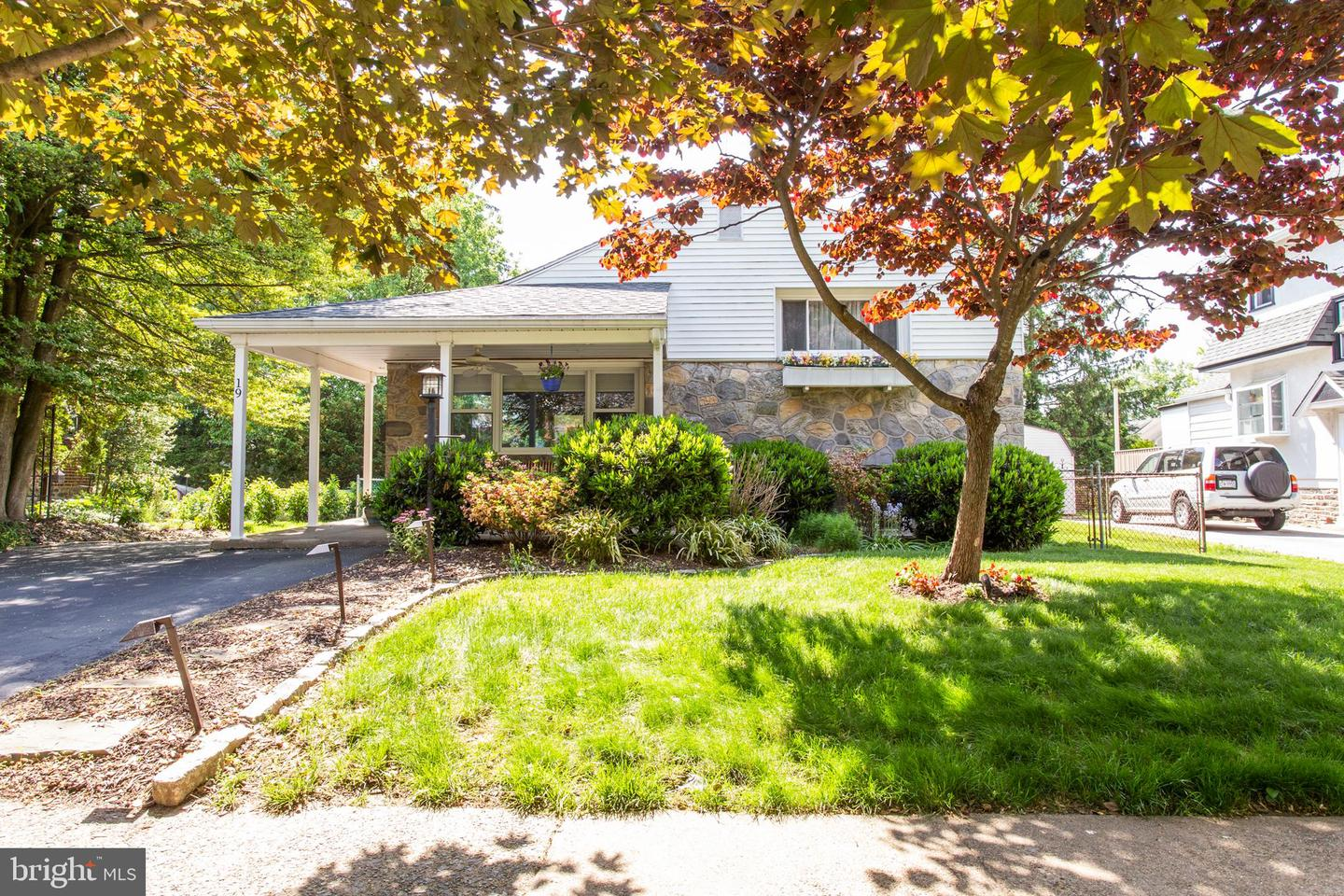 19 Colfax Road Havertown, PA 19083
