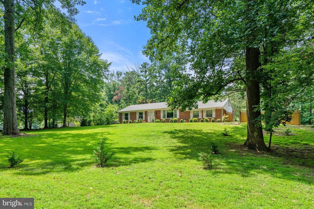 5238  GRAYSTONE ROAD, Warrenton in FAUQUIER County, VA 20187 Home for Sale