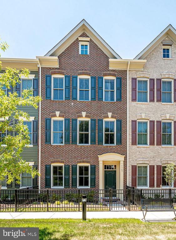 Alexandria Homes for Sale -  Panoramic View,  1367  POWHATAN STREET