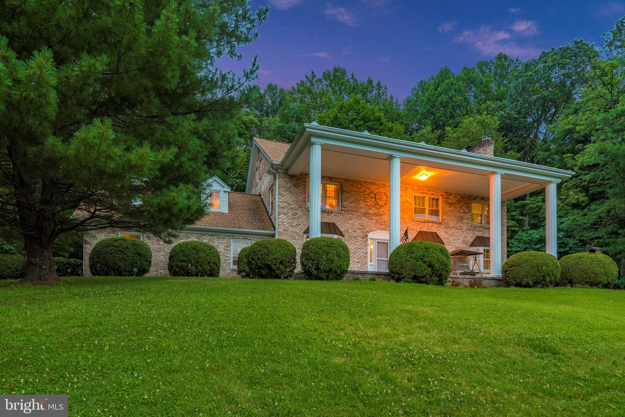 168 COUNTRY CLUB TRAIL, FAIRFIELD, PA 17320