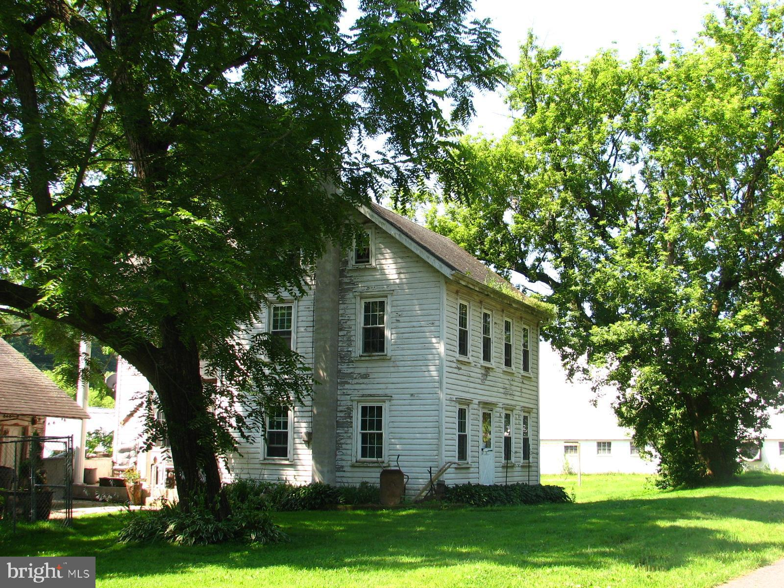 376 DIEBERTS VALLEY ROAD, SCHUYLKILL HAVEN, PA 17972