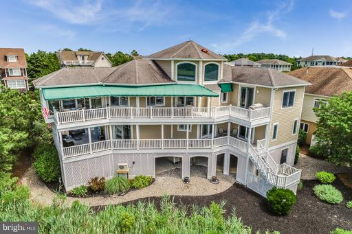 LE POINTE, NORTH BETHANY Real Estate