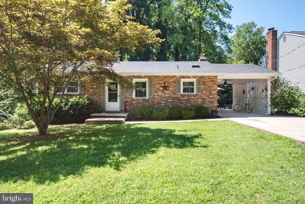 263  CAPE SAINT JOHN ROAD 21401 - One of Annapolis Homes for Sale