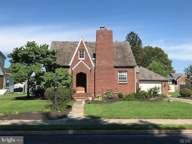1039 N WAHNETA, ALLENTOWN, PA 18109