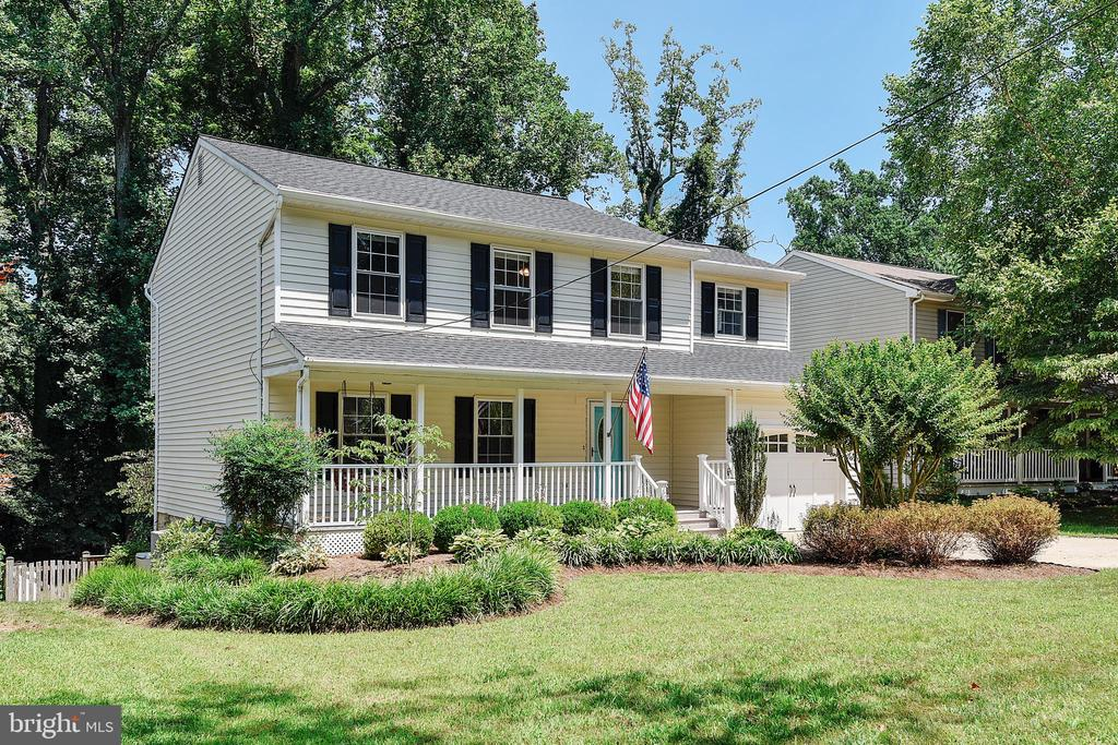 792  WINDGATE DRIVE, Annapolis, Maryland