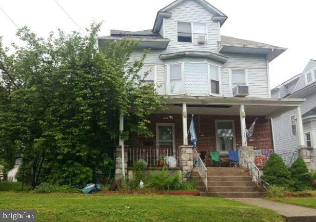 227 GARFIELD AVENUE, NORWOOD, PA 19074