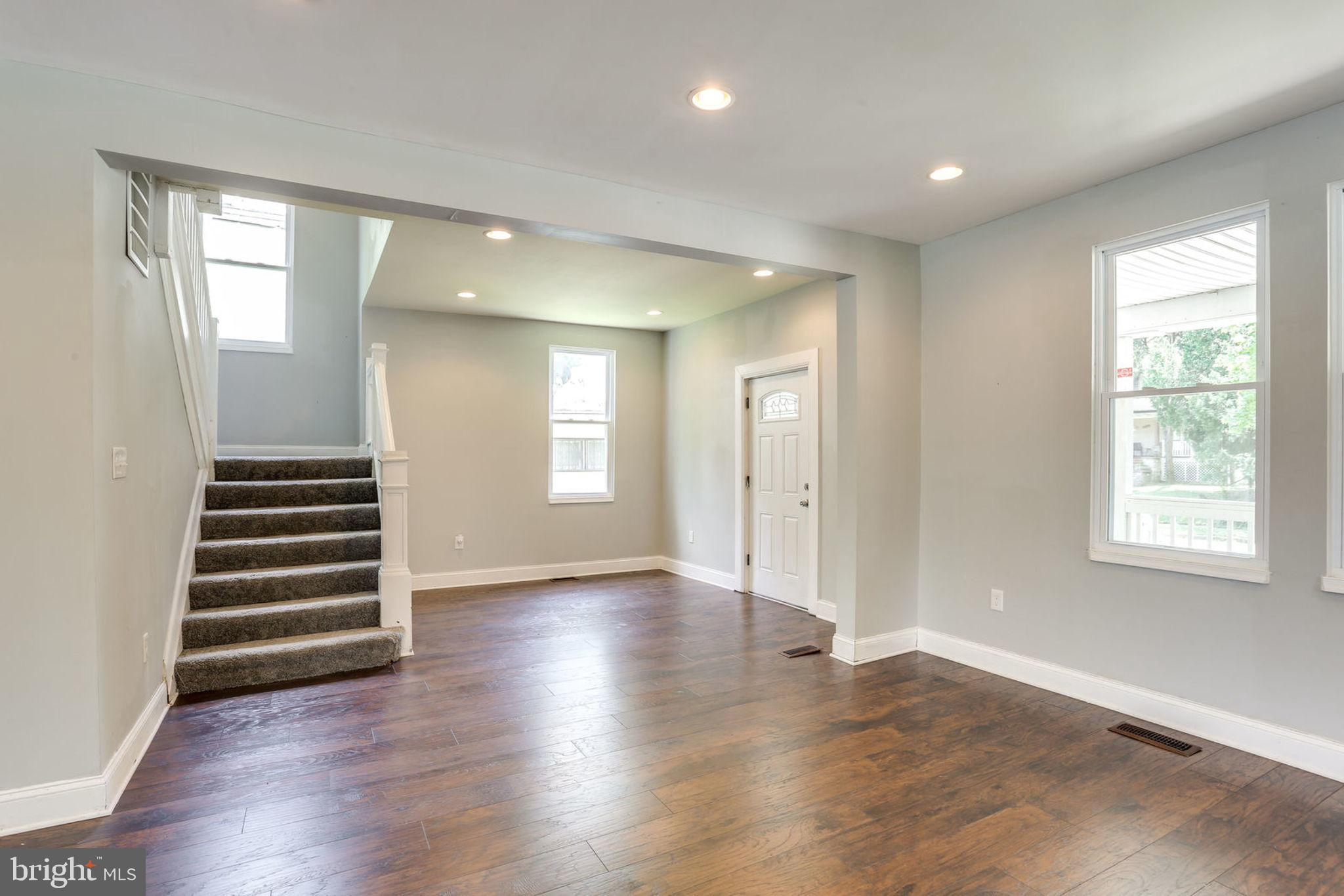 3516 FAIRVIEW AVENUE, BALTIMORE, MD 21216