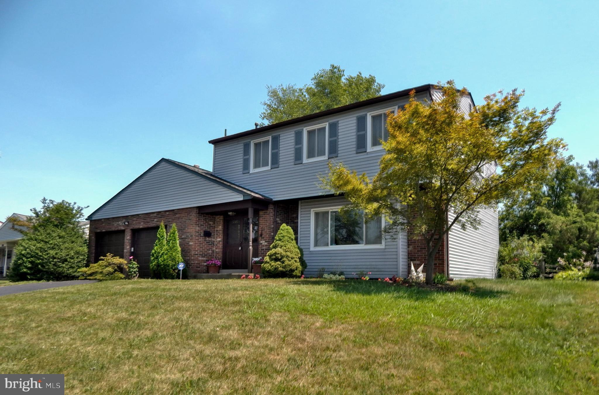 506 BARBARA ROAD, FAIRLESS HILLS, PA 19030