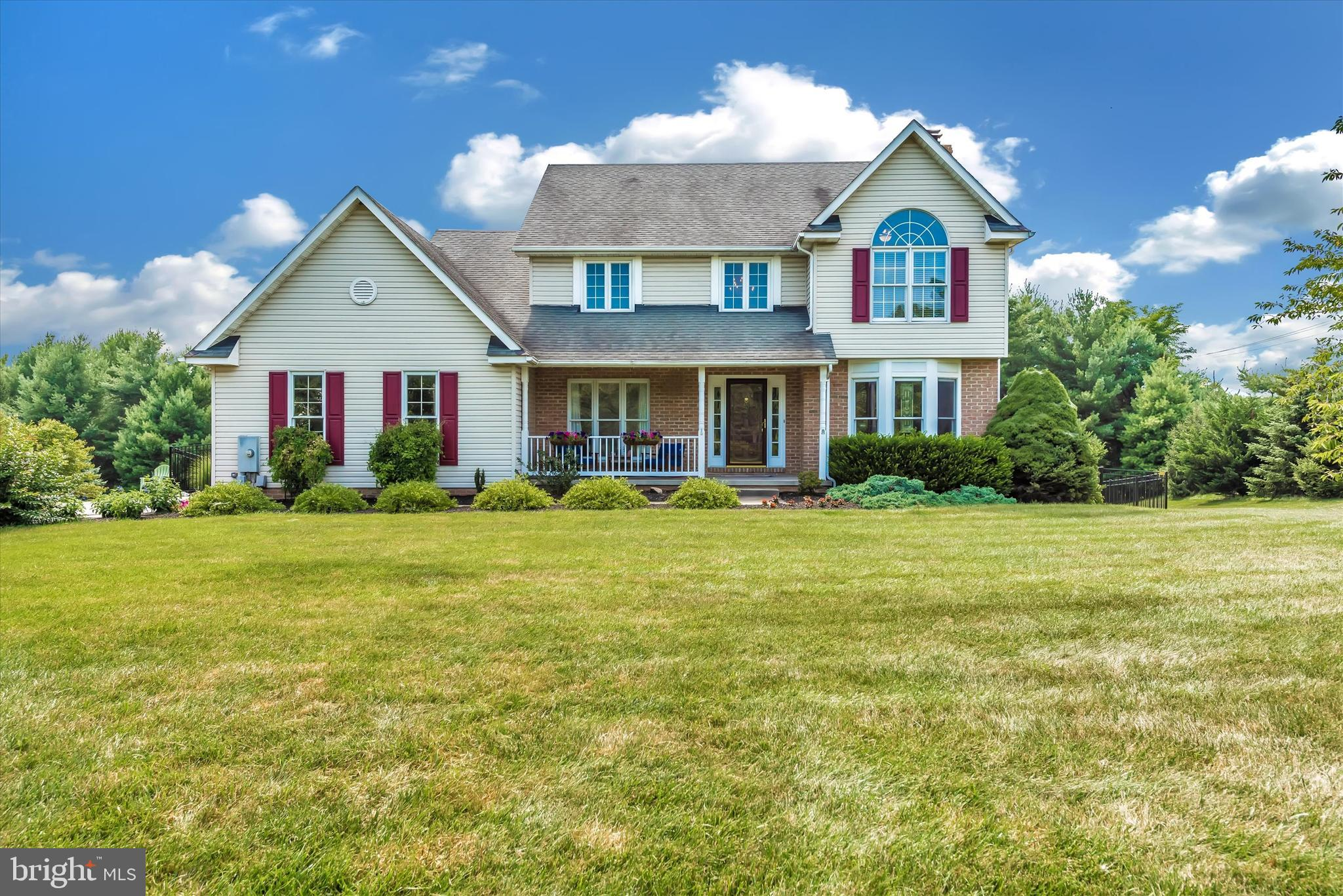 300 COPPER OAKS DRIVE, WOODSBORO, MD 21798