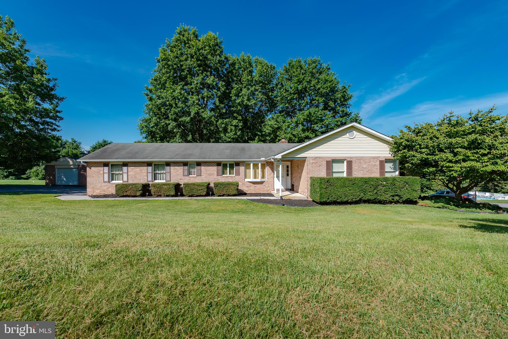 1237 ALLVIEW DRIVE, HAMPSTEAD, MD 21074