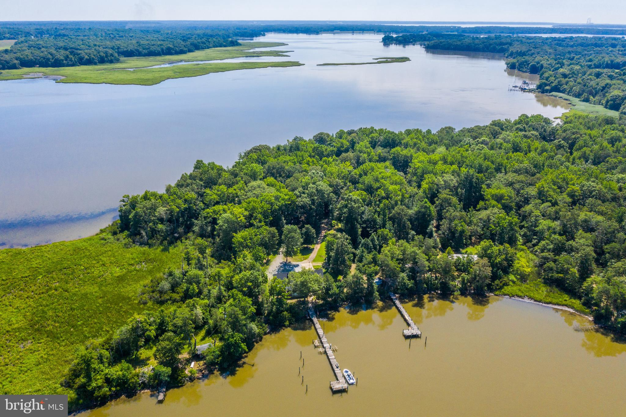 9550 MOORES POINT PLACE, NANJEMOY, MD 20662