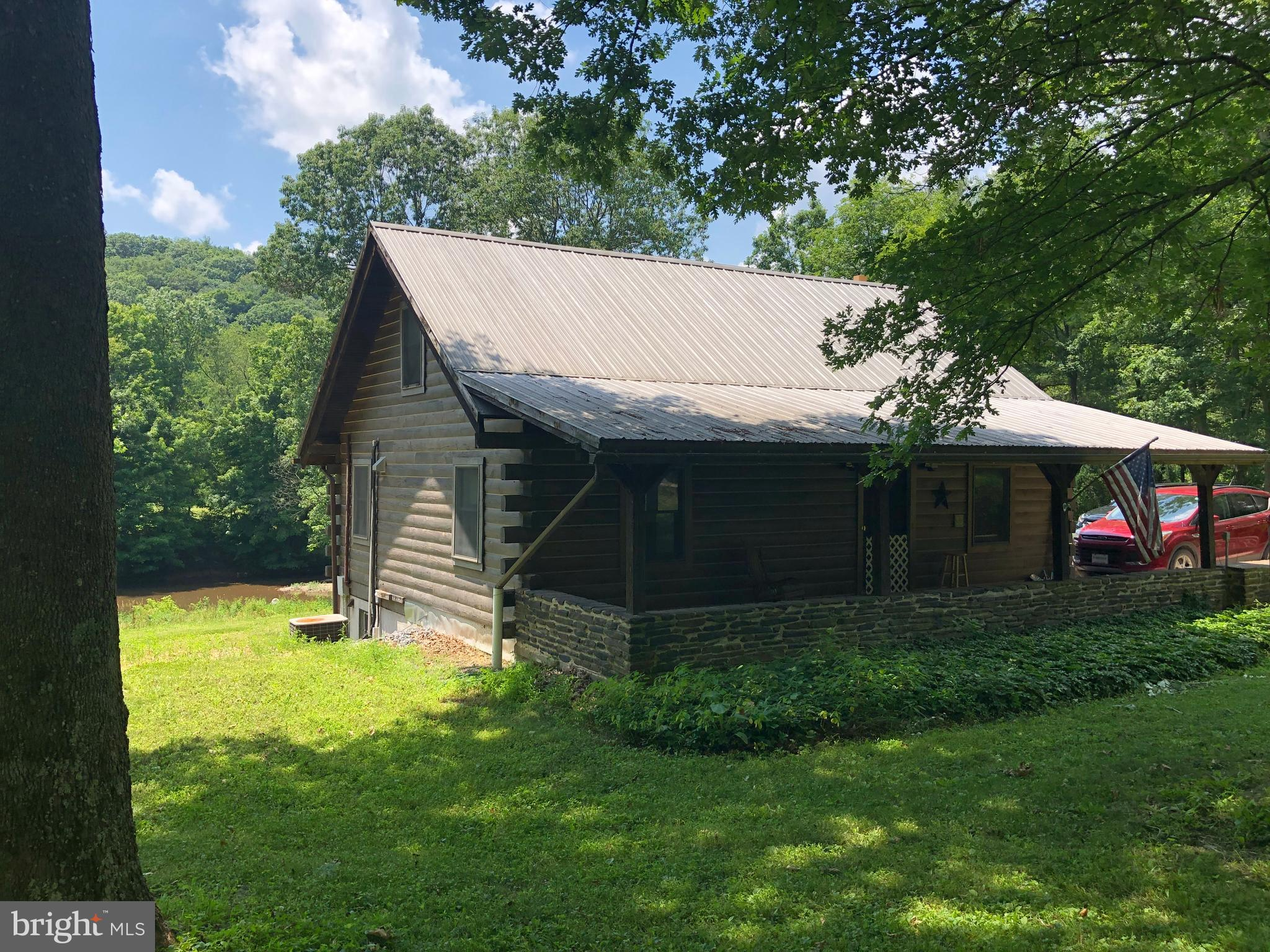 22630 ANDERSON HOLLOW RD, HUSTONTOWN, PA 17229
