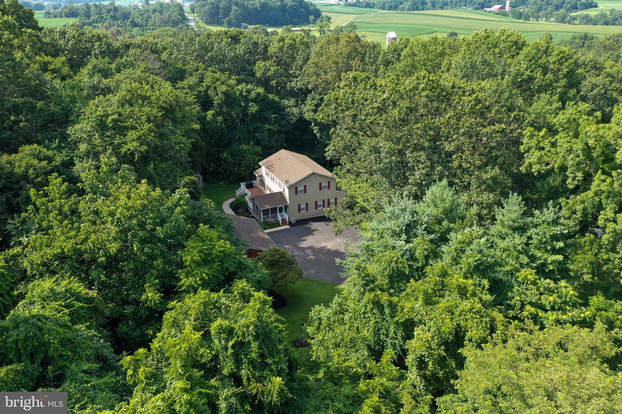 344 CEDAR HILL ROAD, PEACH BOTTOM, PA 17563