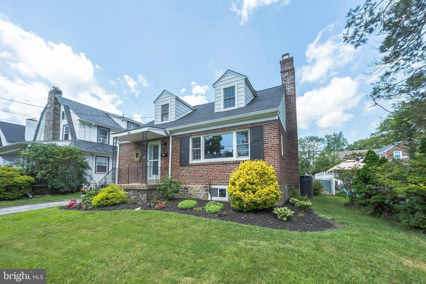 2 Colfax Road Havertown, PA 19083