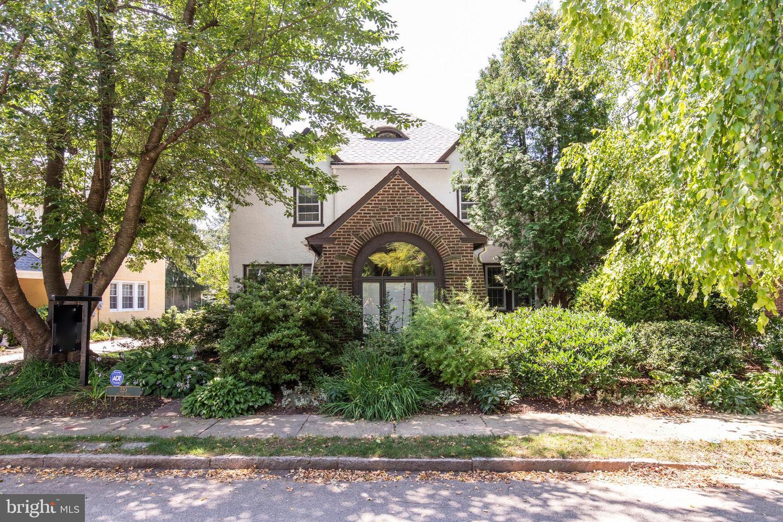 320 Wister Road Wynnewood, PA 19096