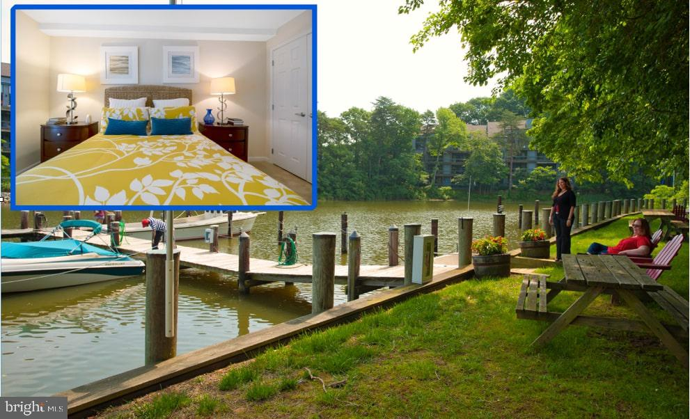 1140  COVE ROAD  302, Annapolis in ANNE ARUNDEL County, MD 21403 Home for Sale