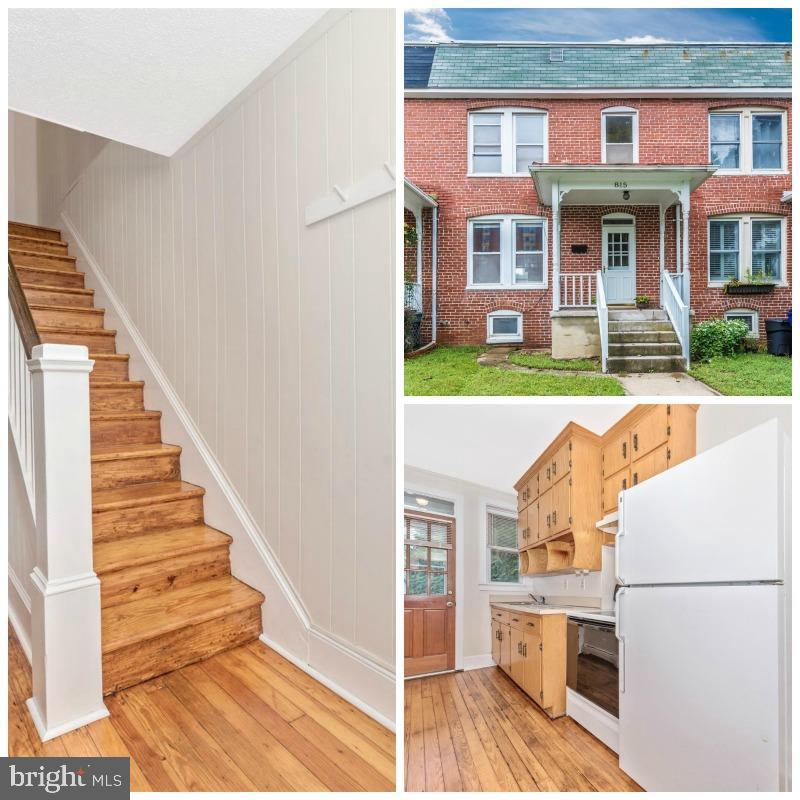 815 Motter Ave, Frederick, MD, 21701