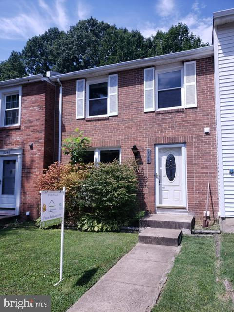 8044  STEEPLE CHASE COURT, West Springfield, Virginia
