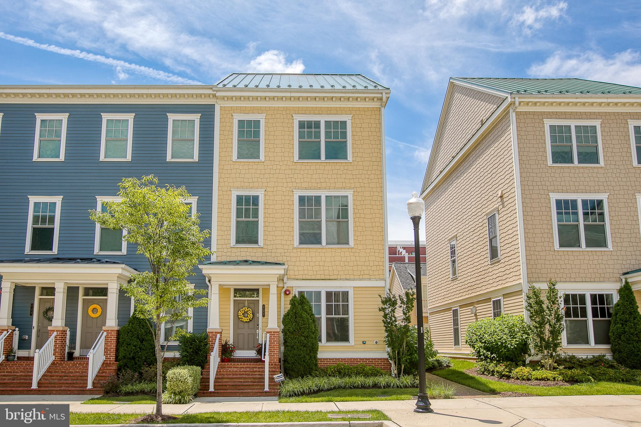 721 DIAMOND AVENUE, ALEXANDRIA, VA 22301