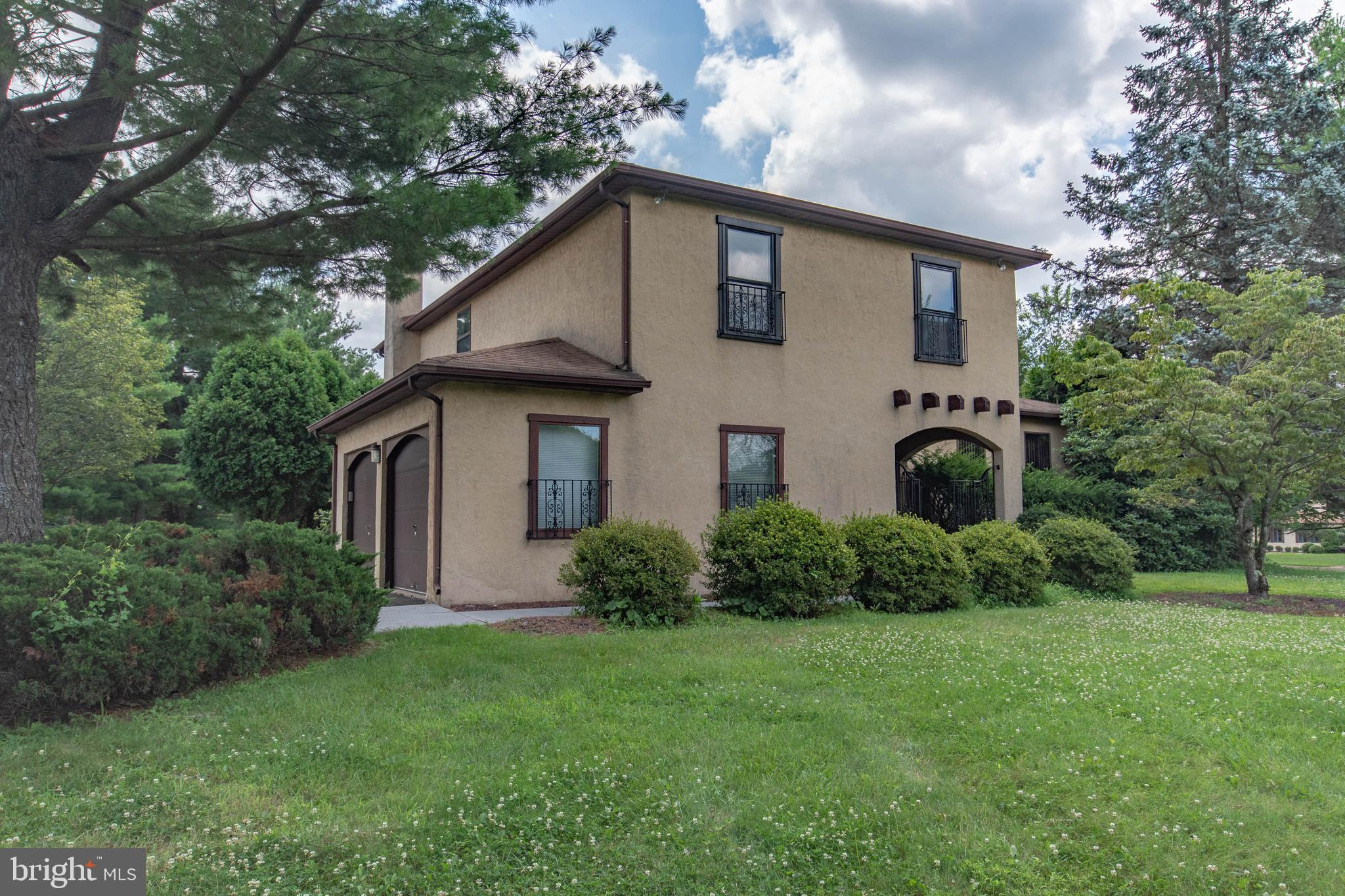 103 GREGORY PLACE, RICHBORO, PA 18954
