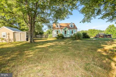 4502  MORRISVILLE ROAD, Bealeton in FAUQUIER County, VA 22712 Home for Sale