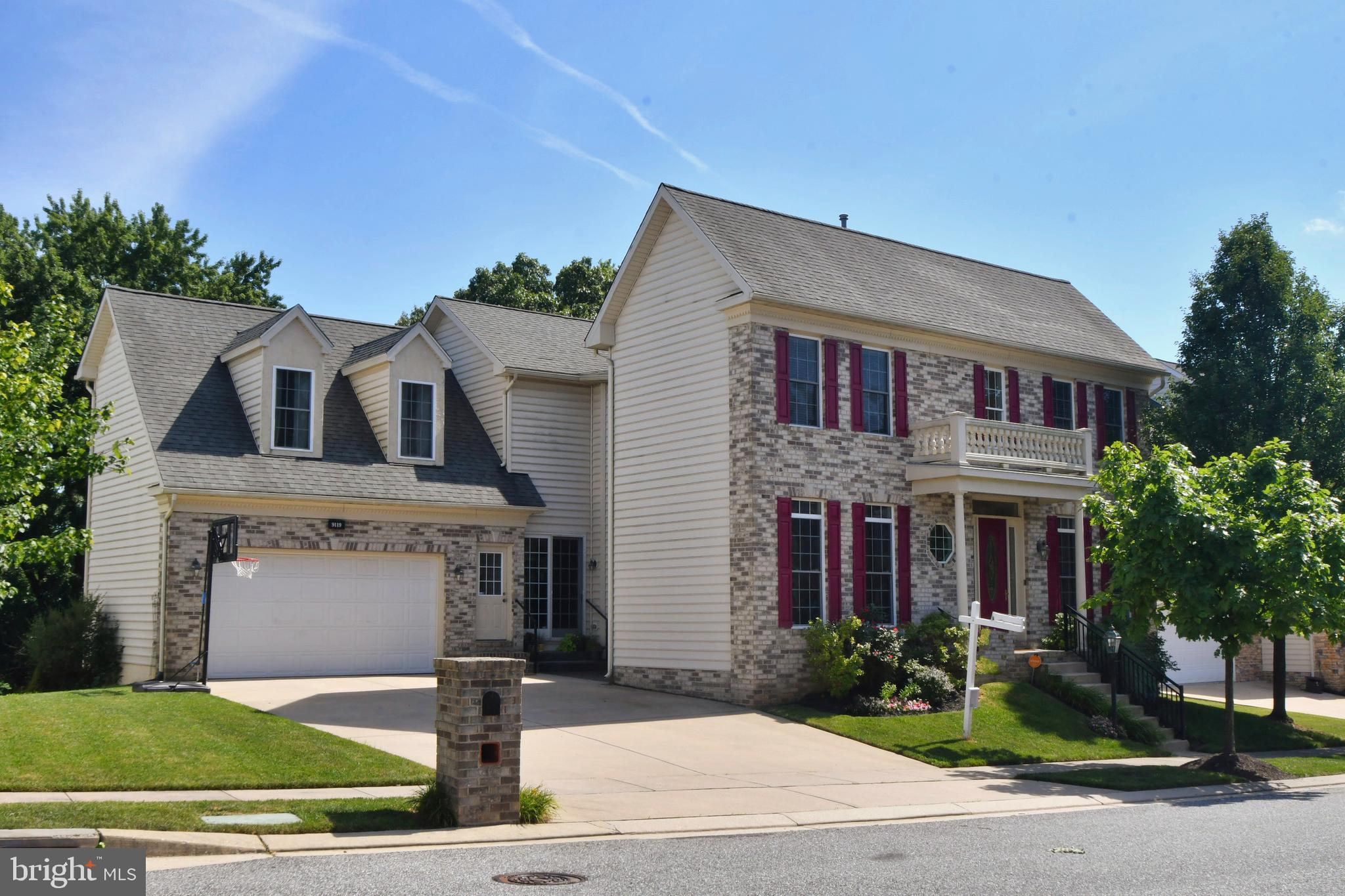 9119 PANORAMA DRIVE, PERRY HALL, MD 21128