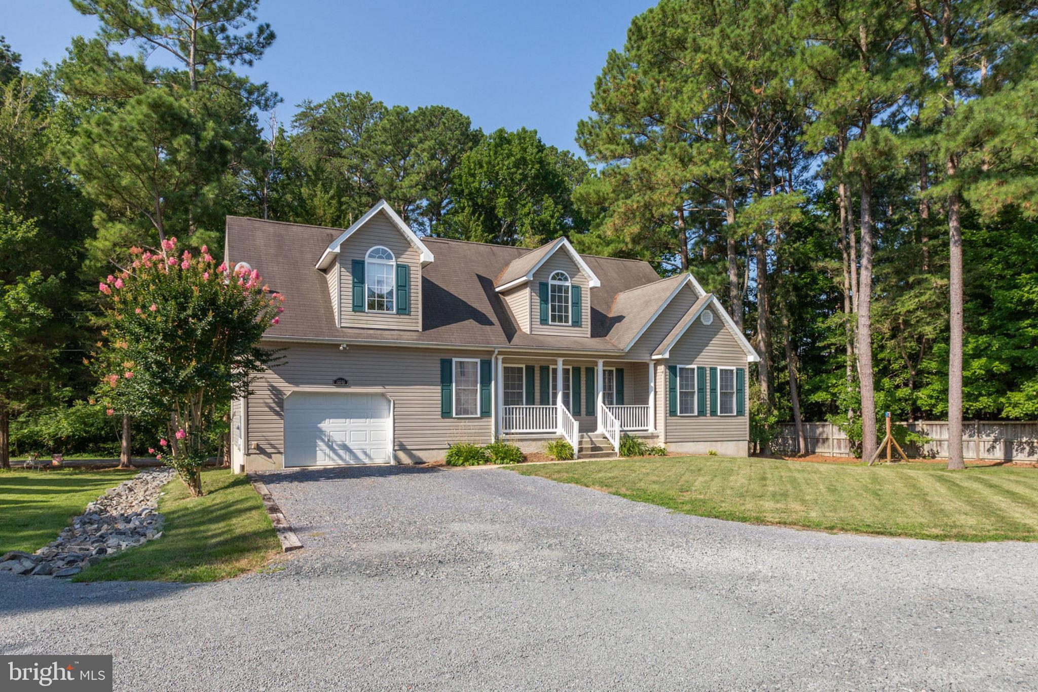 13549 OSPREY LANE, DOWELL, MD 20629