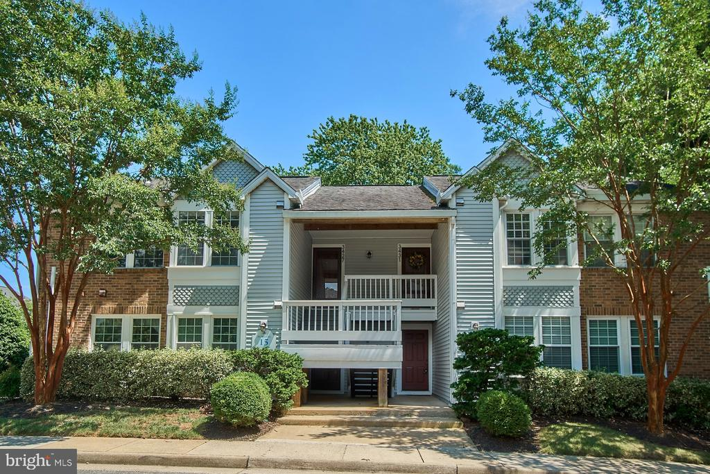 Falls Church Homes for Sale -  Tennis Court,  3427  LAKESIDE VIEW DRIVE  15-2