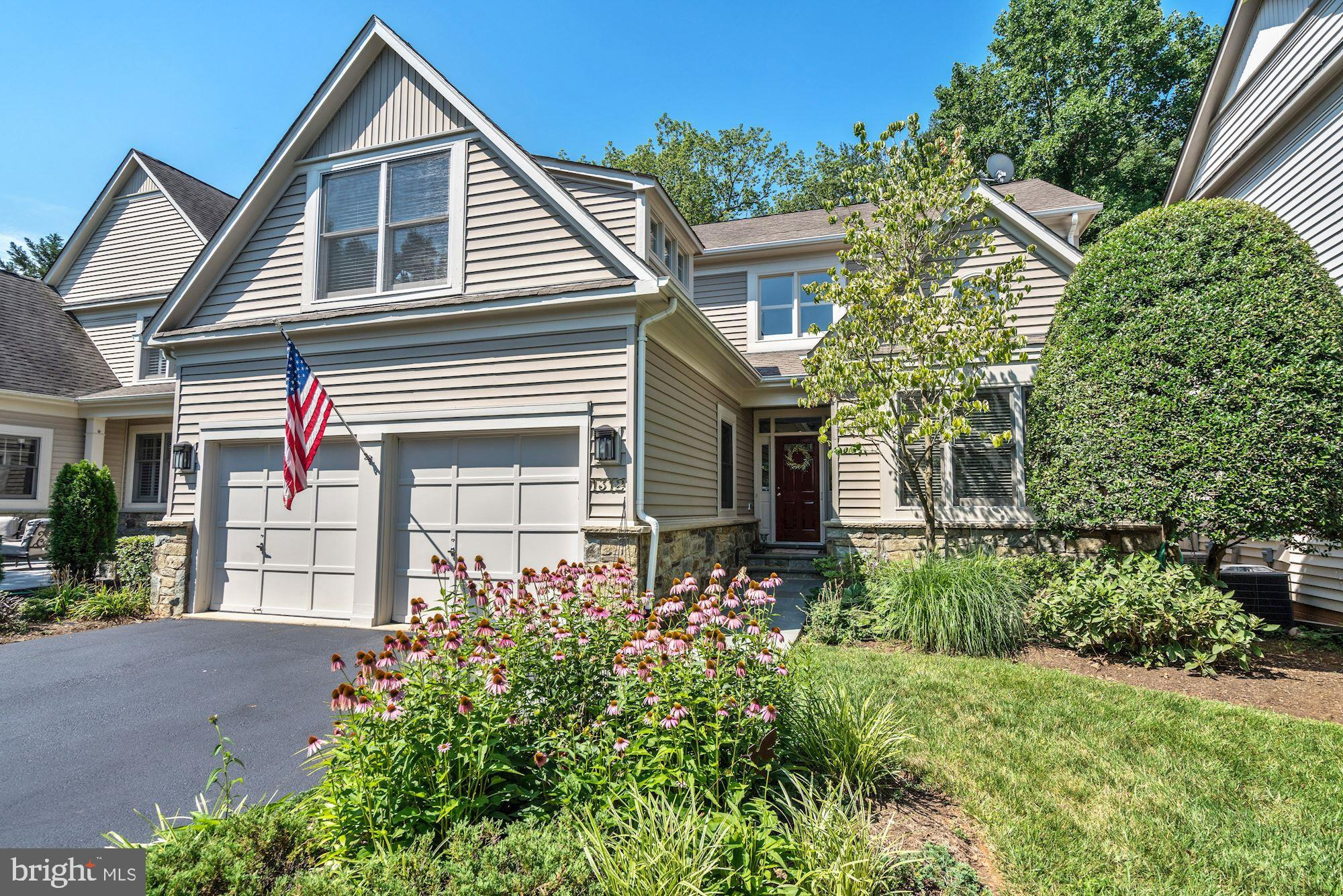 1312 RED HAWK CIRCLE, RESTON, VA 20194