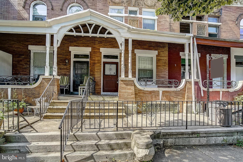 3627 Spring Garden Street Philadelphia, PA 19104