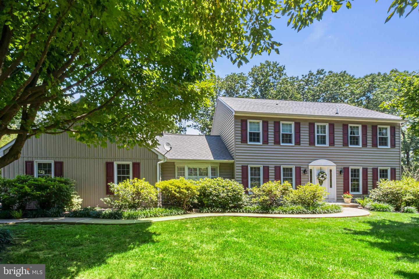 636 Thorncroft Drive West Chester, PA 19380