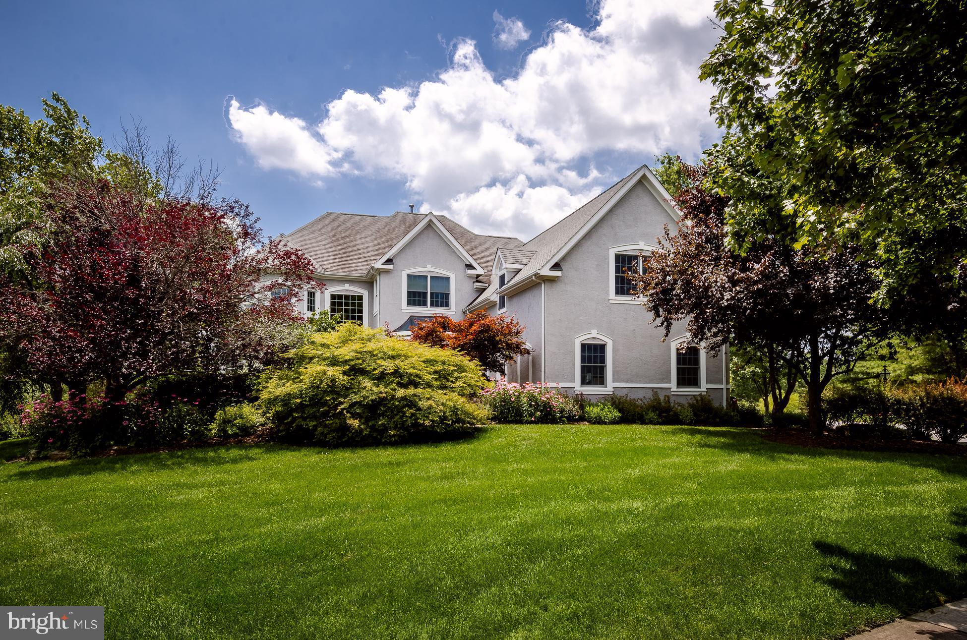 7 KITTANSETT COURT, SKILLMAN, NJ 08558