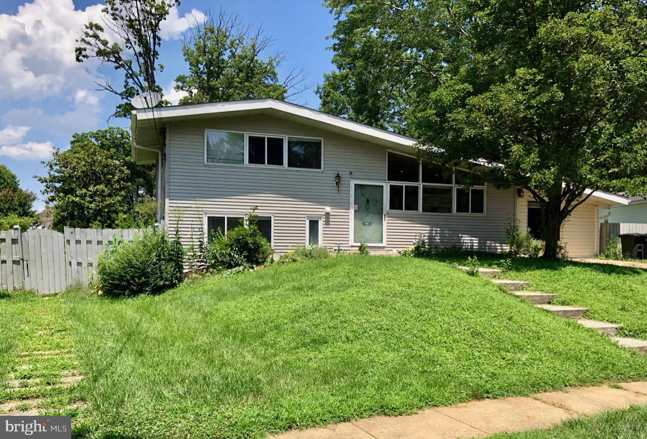 Great opportunity to rehab this 4 bedroom, 3 bath home located in Ridge View neighborhood. Convenient location off Franconia Rd. Large lot (approx 0.33 acres) and off-street parking. Selling As-Is. Estate Sale. Seller never occupied property. Inspections for information only.