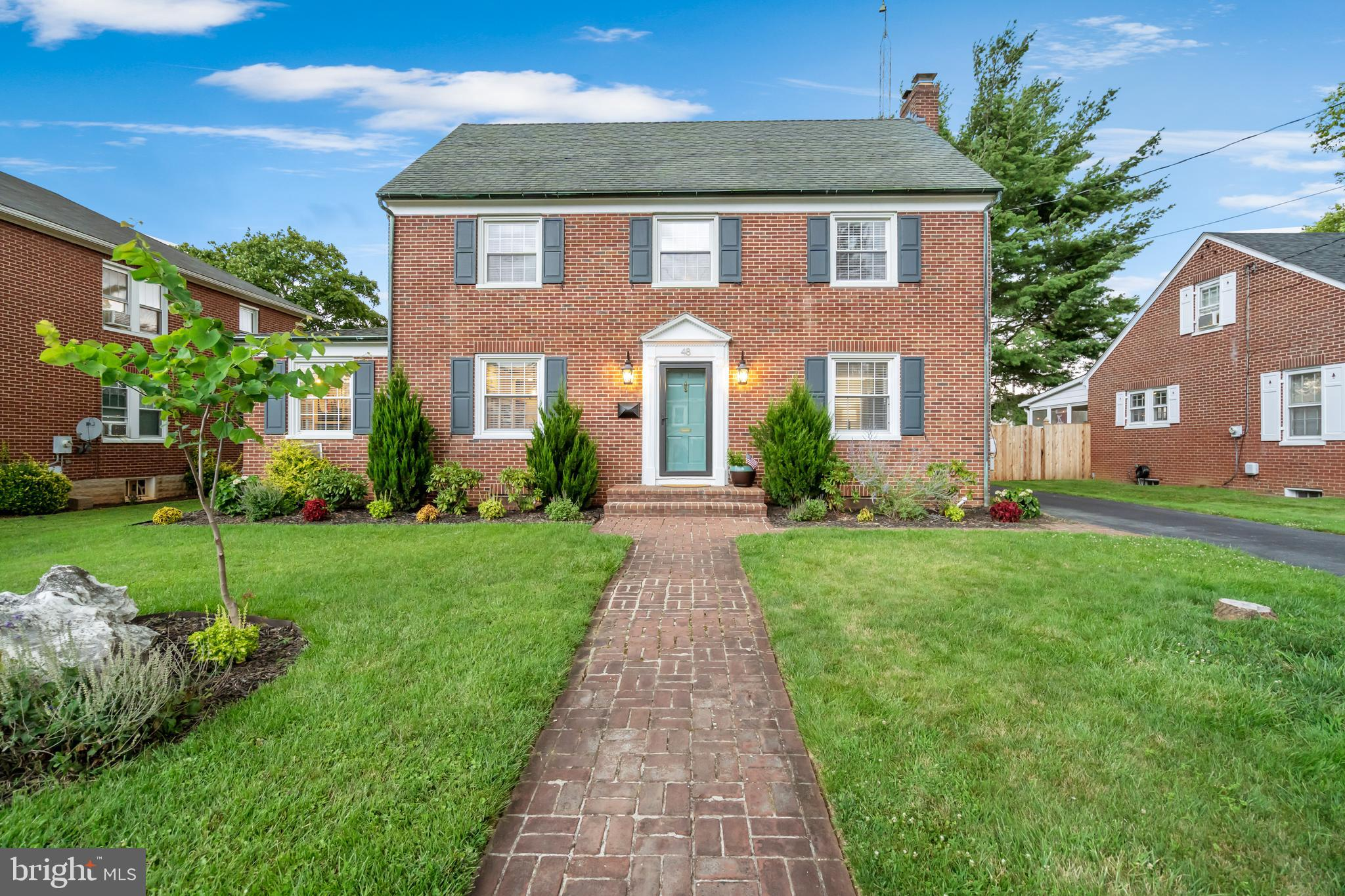 48 W GREEN STREET, WESTMINSTER, MD 21157