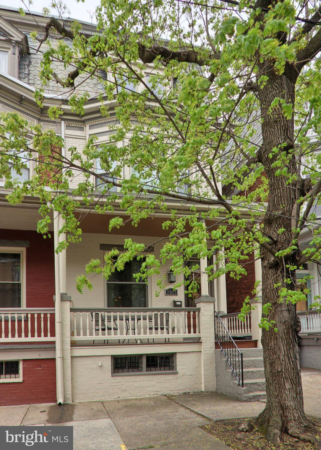 2013 GREEN STREET, HARRISBURG, PA 17102