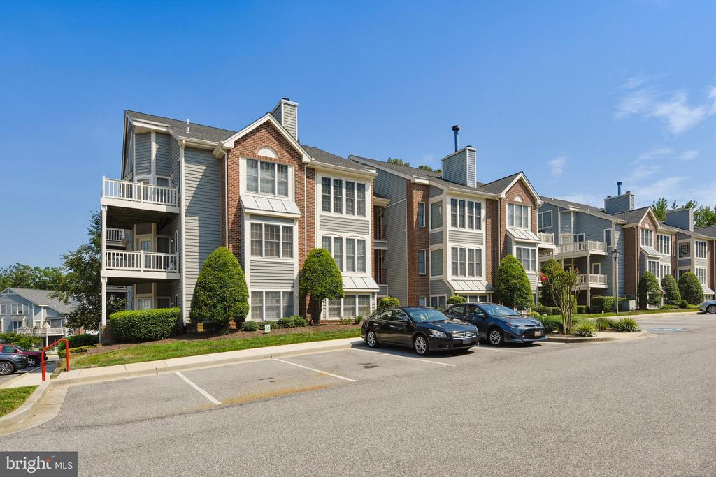 2707  SUMMERVIEW WAY  7301, Annapolis, Maryland