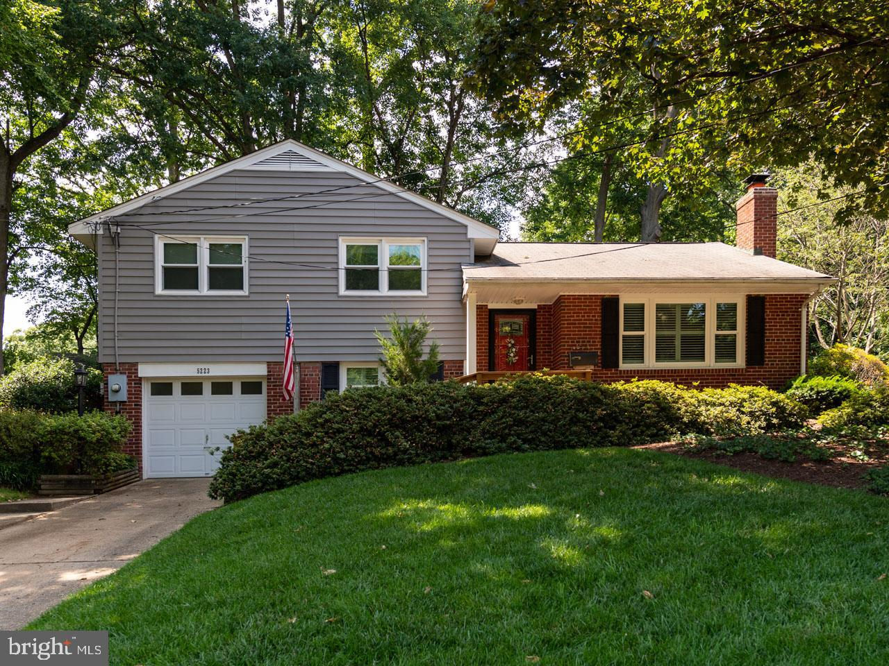 5223 RAVENSWORTH ROAD, SPRINGFIELD, VA 22151
