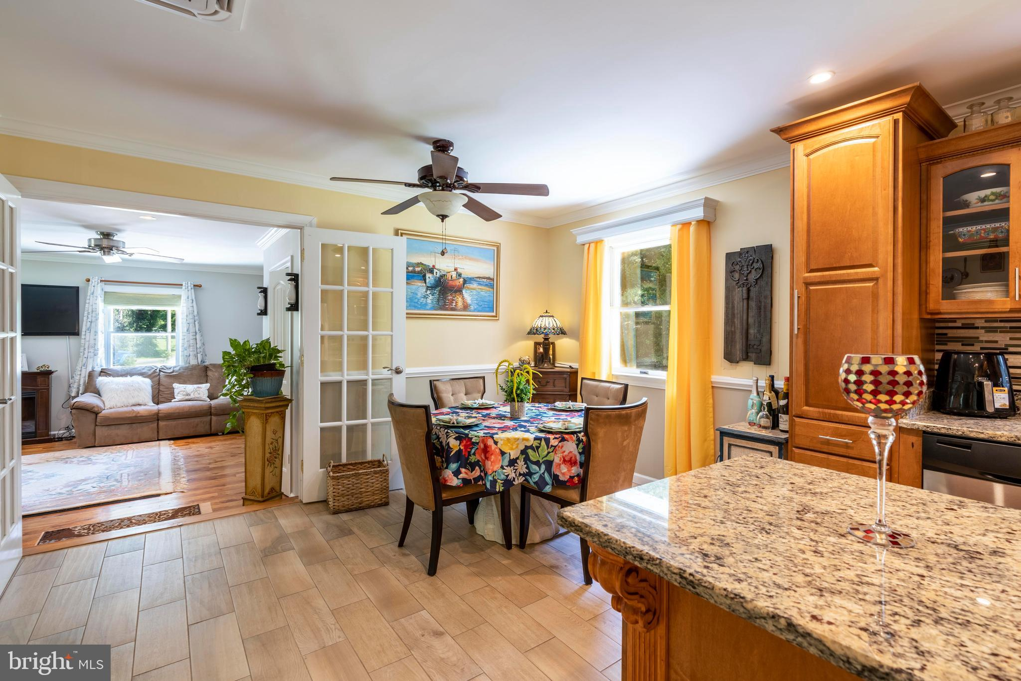 7297 STATION ROAD, NEWCOMB, MD 21653