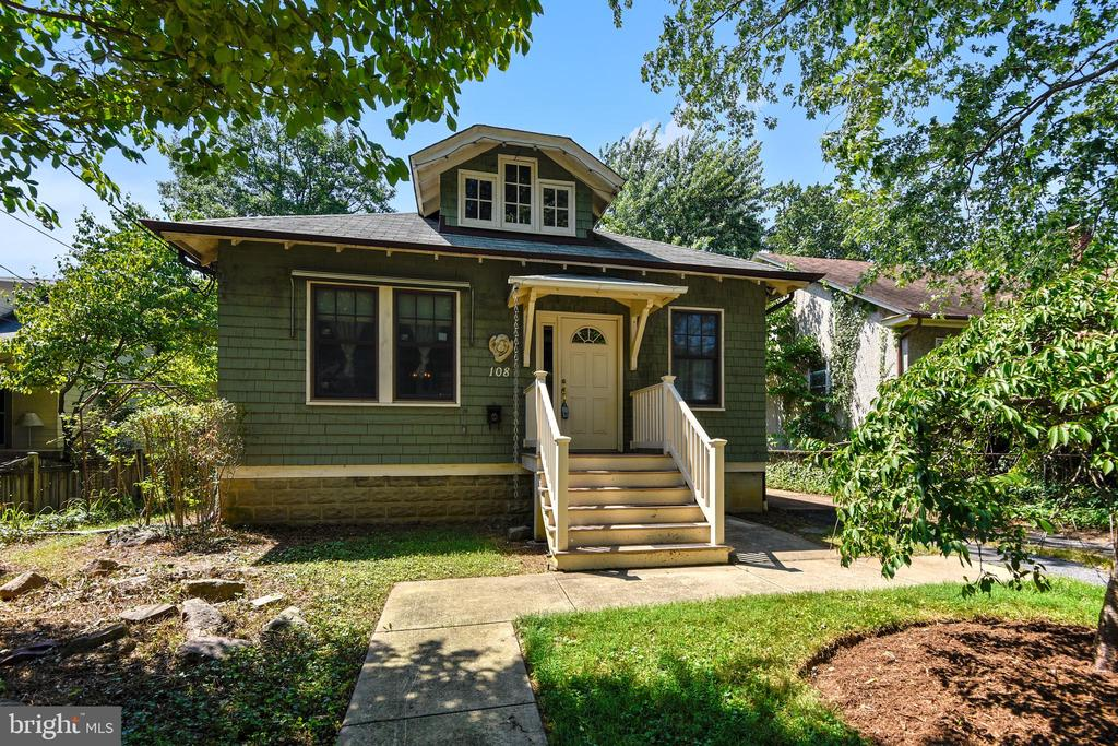 108  MCKENDREE AVENUE, Annapolis in ANNE ARUNDEL County, MD 21401 Home for Sale