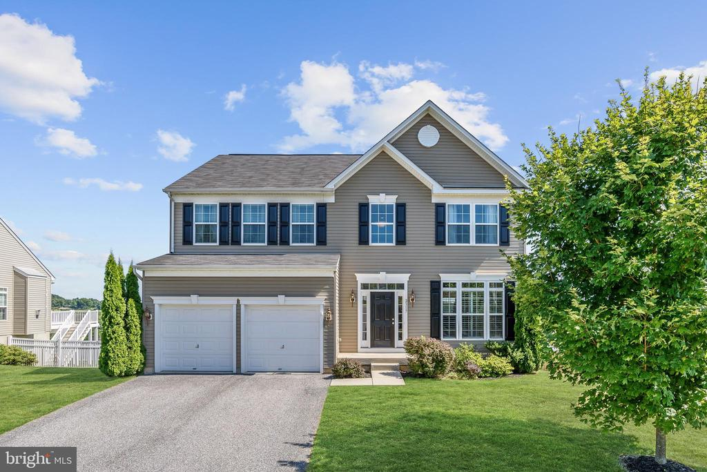 2317 NEVADA DRIVE, MANCHESTER, MD 21102